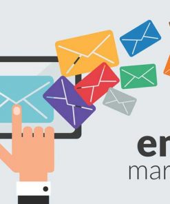 آموزش جامع بازاریابی ایمیلی