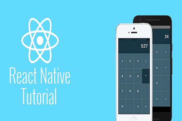 آموزش React native