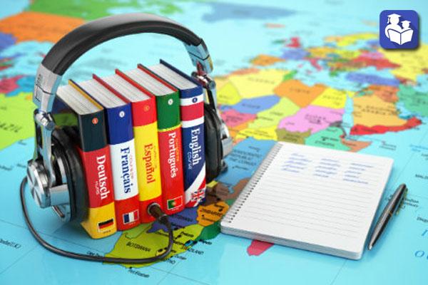 آموزش زبان انگلیسی متوسط