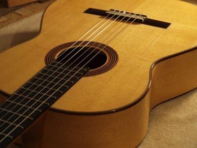 آموزش گیتار فلامینکو