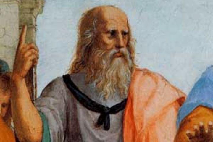 عصر افلاطون