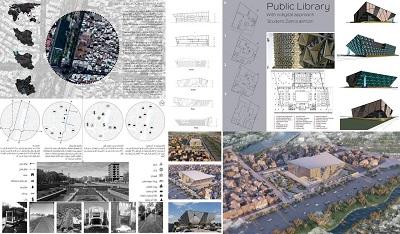 پروژه کتابخانه دیجیتال