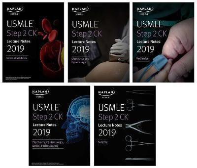 Usmle step 2Ck 2019