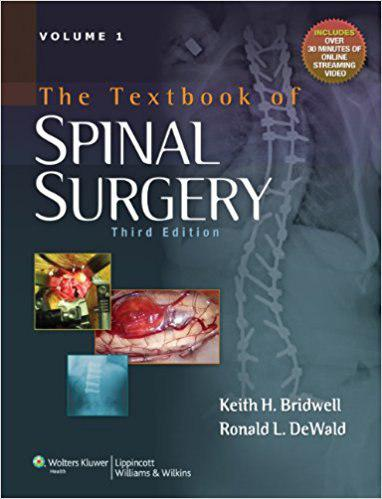of Spinal Surgery