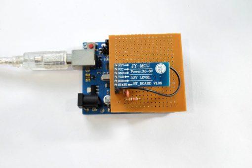 آموزش برنامه نویسی آردوینو (Arduino)