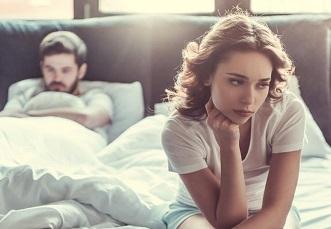 خستگی جنسی زنان