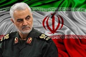 پاسخ سردار سلیمانی به رژیم آل سعود