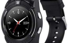 ساعت هوشمند اس دبلیو مدل Metal Face                             S W Metal Face Smart Watch_5d9207232d40f.jpeg