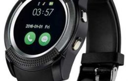 ساعت هوشمند   مدل V8                             V8 Smart Watch_5d9206ddeaca5.jpeg
