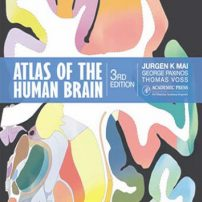 Atlas of the Human Brain Third
