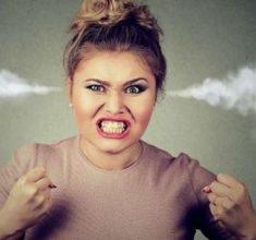 سمینار خشم و عصبانیت