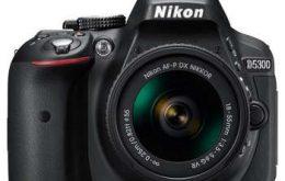 دوربین دیجیتال نیکون مدل D5300 18-55 VR AFP به همراه لوازم جانبی_۵d95d38a02760.jpeg
