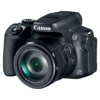 Photo of دوربین دیجیتال کانن مدل Powershot SX70 HS