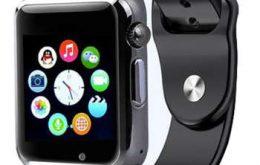 ساعت هوشمند میدسان مدل A1                              Midsun A1 Smartwatch_5d93812c8db16.jpeg