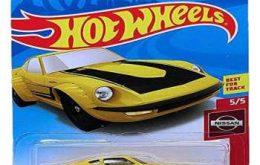 ماشین بازی هات ویلز مدل Nissan Fairlady z_5d9d8edfccf39.jpeg