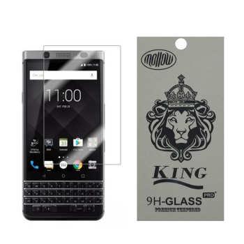 Photo of محافظ صفحه نمایش ملو مدل ۰۱-Tm مناسب برای گوشی موبایل بلک بری Key 1