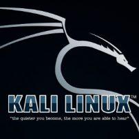 آموزش کالی لینوکس