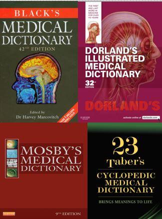 دیکشنری تخصصی انگلیسی به انگلیسی