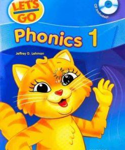 Let's Go Phonics