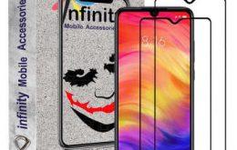 محافظ صفحه نمایش ۹D اینفینیتی مدل INFGL2 مناسب برای گوشی موبایل شیائومی Redmi Note 7 بسته دو عددی_۵e02217d9a350.jpeg