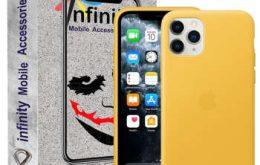 کاور اینفینیتی مدل INFSC مناسب برای گوشی موبایل اپل iPhone 11 Pro             غیر اصل_۵e02222931878.jpeg