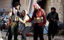 تجاوز جنسی داعش