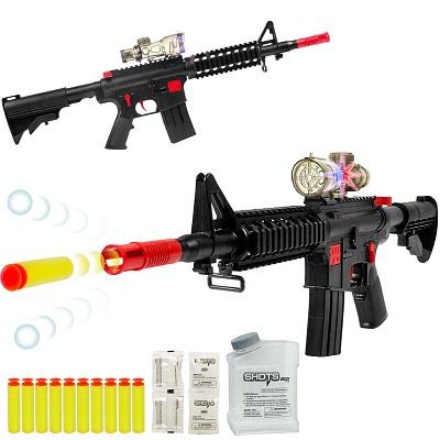خرید تفنگ اسباب بازی