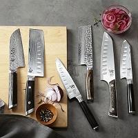 ست چاقو آشپزخانه