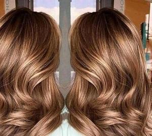 خرید و انتخاب رنگ مو