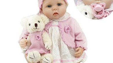 مدل های زیبای عروسک