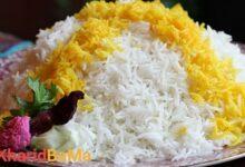 خرید برنج پرفروش
