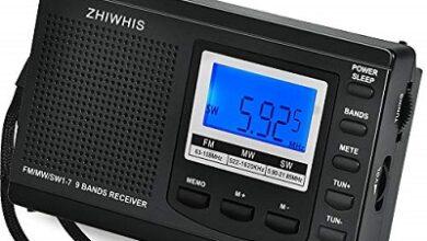 خرید رادیو