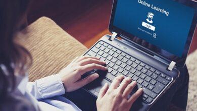 یادگیری زبان انگلیسی آنلاین با فرادرس