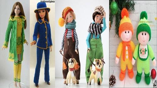 خرید انواع مدل عروسک